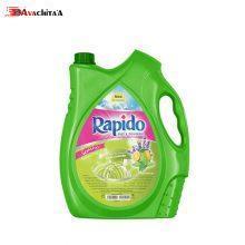 مایع ظرفشویی راپیدو Green
