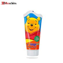 خمیر دندان ژلی مولتی ویتامینه پونه مناسب کودکان وزن ۸۰ گرم – طرح باب اسفنجی