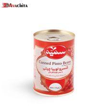کنسرو لوبیا چیتی سمیه – ۴۰۰ گرم