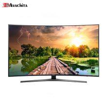 تلویزیون ال ای دی هوشمند خمیده سامسونگ مدل ۶۵NU7950 سایز ۶۵ اینچ