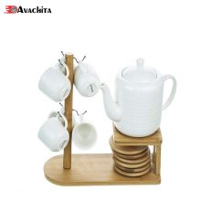 سرویس ۱۵ پارچه چای خوری بامبوم مدل Sencha BB2810
