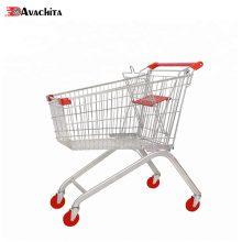 چرخ خرید فروشگاهی مدل DT80L