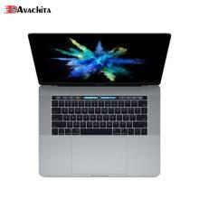 لپ تاپ ۱۵ اینچی اپل مدل ۲۰۱۷ MacBook Pro MPTR2 همراه با تاچ بار
