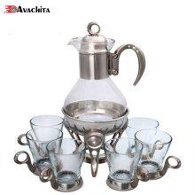 سرویس چای خوری ۸ پارچه مدل نایس