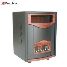 بخاری برقی ول مدل – WE-sh2